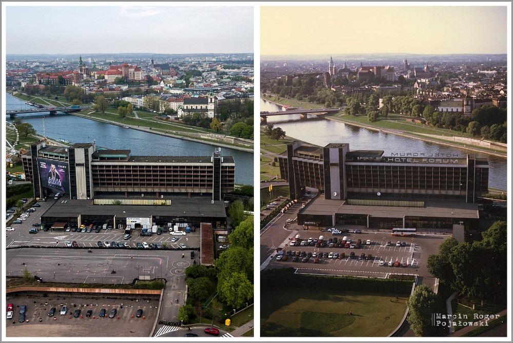 Hotel Forum Kraków